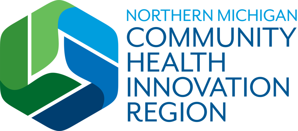 Northern Michigan Community Health Innovation Region Logo